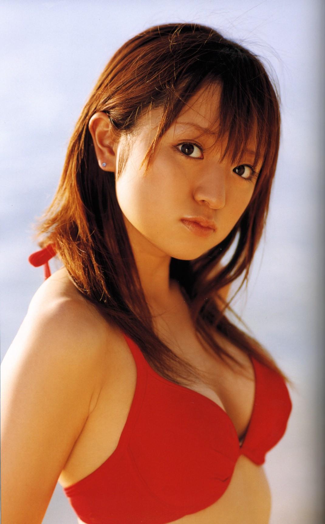 nozomi kurahashi naked